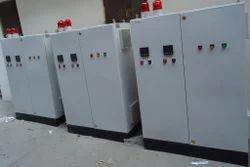 Heat Treatment Thyristor Control Panels