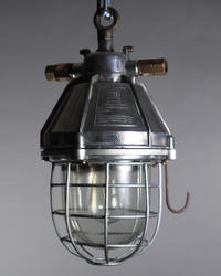 Industrial Lighting Fittings