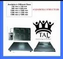Heavy Duty Platform Scale with 4 Load Cell
