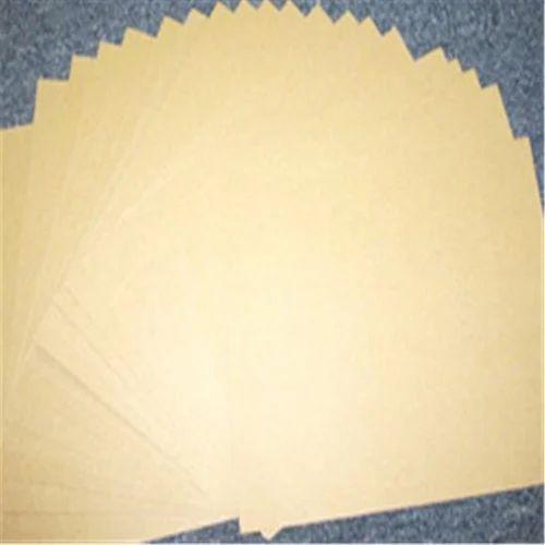 Brown Kraft Liner Paper