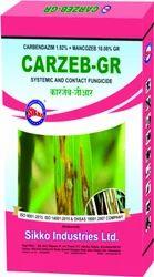 Carbendazime-1.92% Mancozeb-10.08% Gr