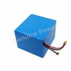Lithium 12v 35ah Polymer Battery