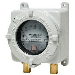 Series AT22000 ATEX Approved Series 2000 Magnehelic Differential PressureGage