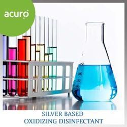 Chemikasil : Silver Based Oxidizing Disinfectant