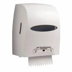 Compact HRT Towel Dispensers