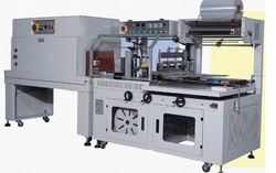 Automatic L Sealers and Tunnels