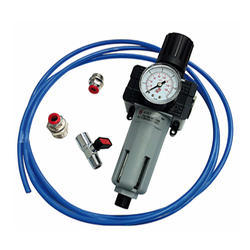 twin screw and air operated pump distributor channel partner Air Filter Regulator air filter regulator