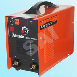 SAI Speed ARC Welding Machine