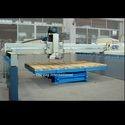 Stone Edge Cutting Machine