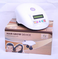Laser Diode Helmet For Hair Growth