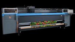 Polyester Fabric Printer