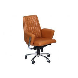 Arm Revolving Office Chair