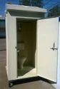 Executive Portable Toilet