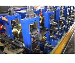 Precision Tube Mill Equipment