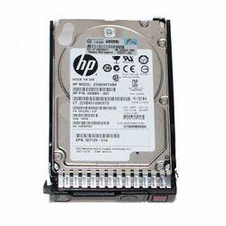 P/N-652583-B21 / 653957-001 HP Gen8 600G 10K 2.5 SAS