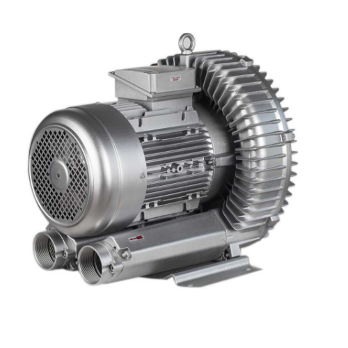 Ring Blower Manufacturer From Faridabad