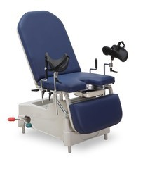 Gynec Examination Couch