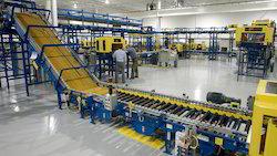 Level Sensing Indicators For Material Handling Industries