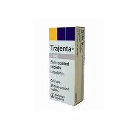 Trajenta 5 Tablets