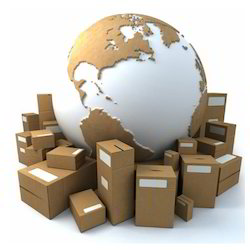 International Drop Shipping