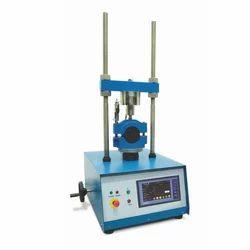 Automatic Marshall Stability Test Machine