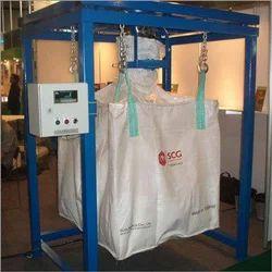 Jumbo Bag Filling Machine