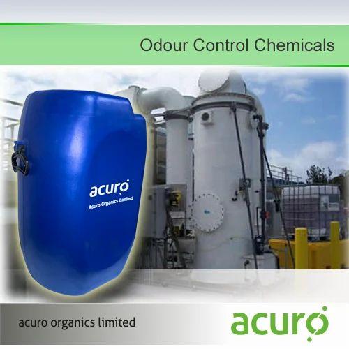 Bulk Chemicals - Poly Aluminium Chloride - PAC Wholesale