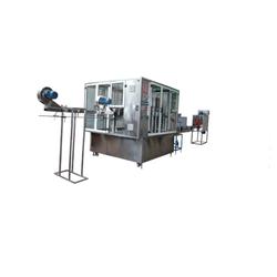 20 Liter Jar Rinsing, Filling & Capping Machine 100 BHP