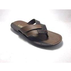 Lehar Mens PU Footwear