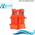 Pool Life Saving Jacket