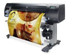 Hp Designjet Z6800 Single Function Printer