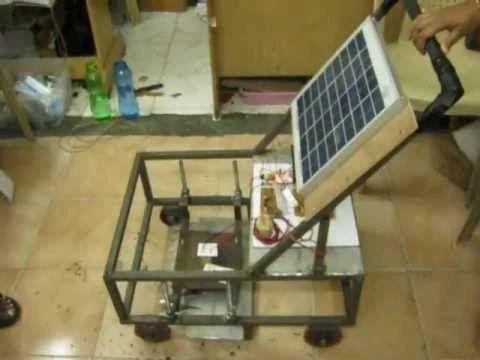 electrical projects ludhiana jalandhar - Solar Power Based