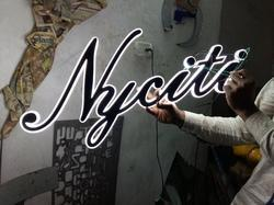 Acrylic 3D Letters With ACP