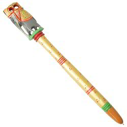 Wooden Elephant Pen