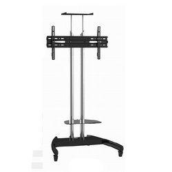 TV Cart With Camera Shelf