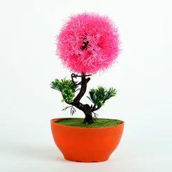 Hyperboles Home Decorative Artificial Flower Plant