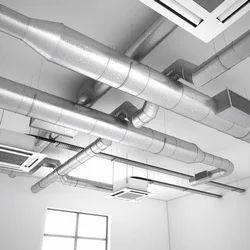 Air Cooling Contractors