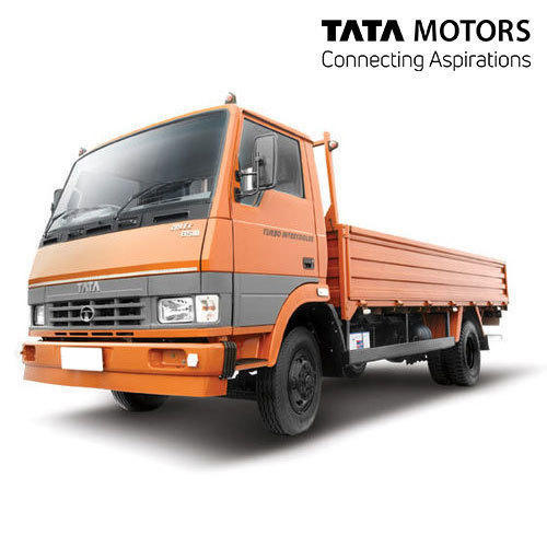 TATA LPT 709 EX 38 WB CNG Light Truck