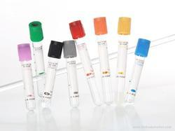 Glucose / Fluoride Vacuum Blood Collection Tubes