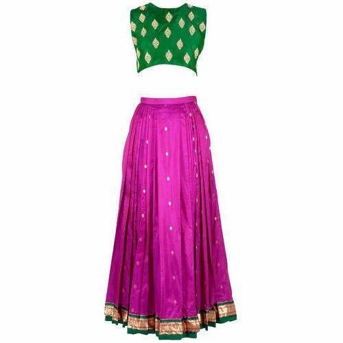 db3083d273484 Ladies Crop Top And Skirt - Crop Top With Designer Skirt Wholesale ...
