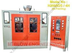 Plastic Blow Moulding Machine for Medicine Bottles
