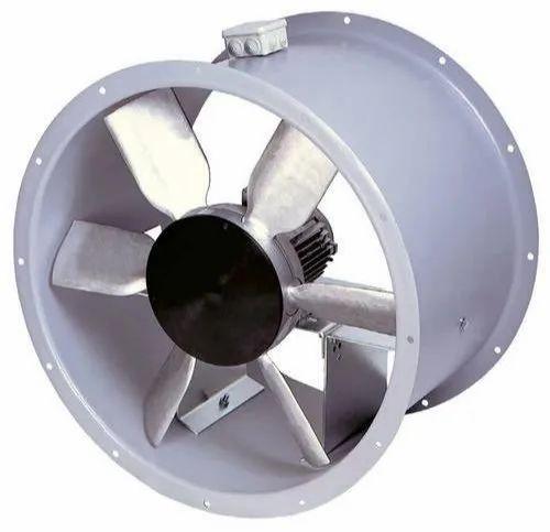 Motor Rewinding Service Axial Fans Blower Fan