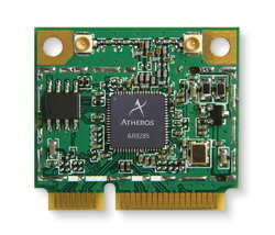 Atheros Integrated Circuits