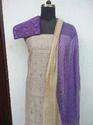 Hand Block Prints Salwar Suits