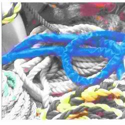 Dan Strong Ropes