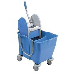 Double Bucket Trolley