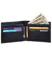 Denim Wallet