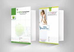 Hospital File Printing Service
