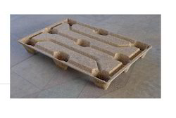 Press Wood Pallets