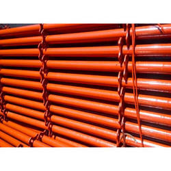 Color Steel Pipe
